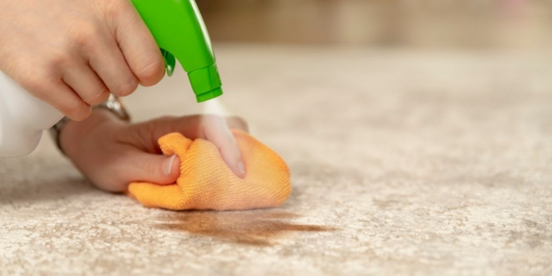 Stains & Odor Removal