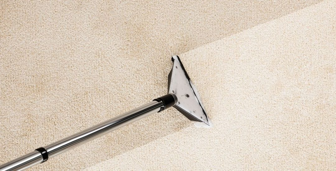 Spokane Best Carpet Cleaner