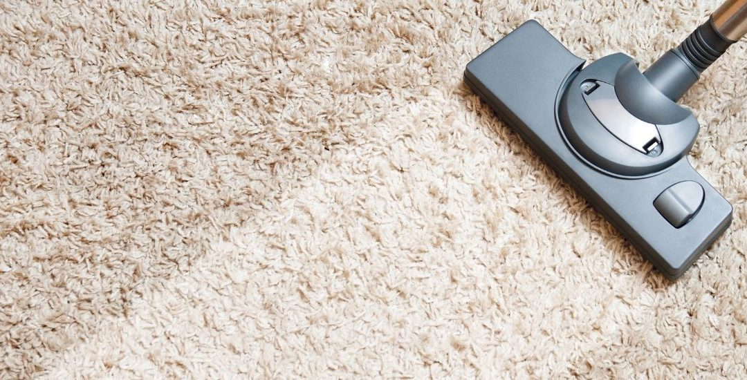 Why Winter is the best time to clean your carpet filter